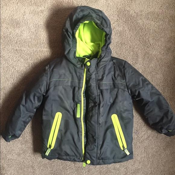 31545bd48 Boys 2 in 1 winter coat